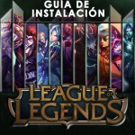 Guía completa para descargar e instalar League of Legends