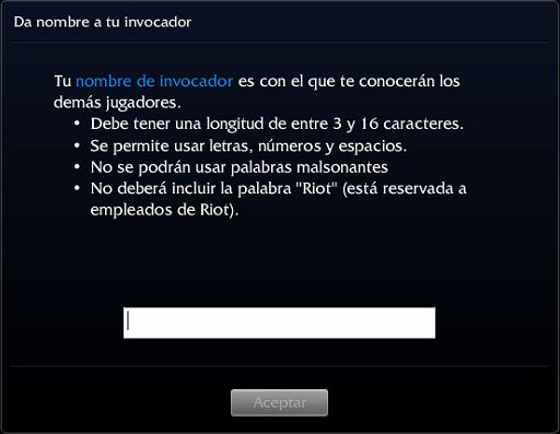 nombre-invocador-league-of-legends