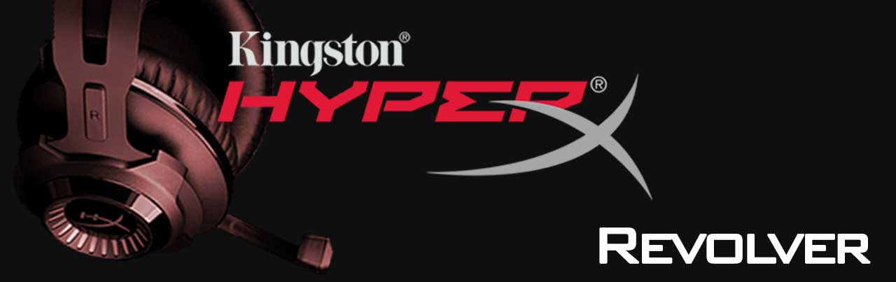 kingston hyperx cloud revolver audio 7.1