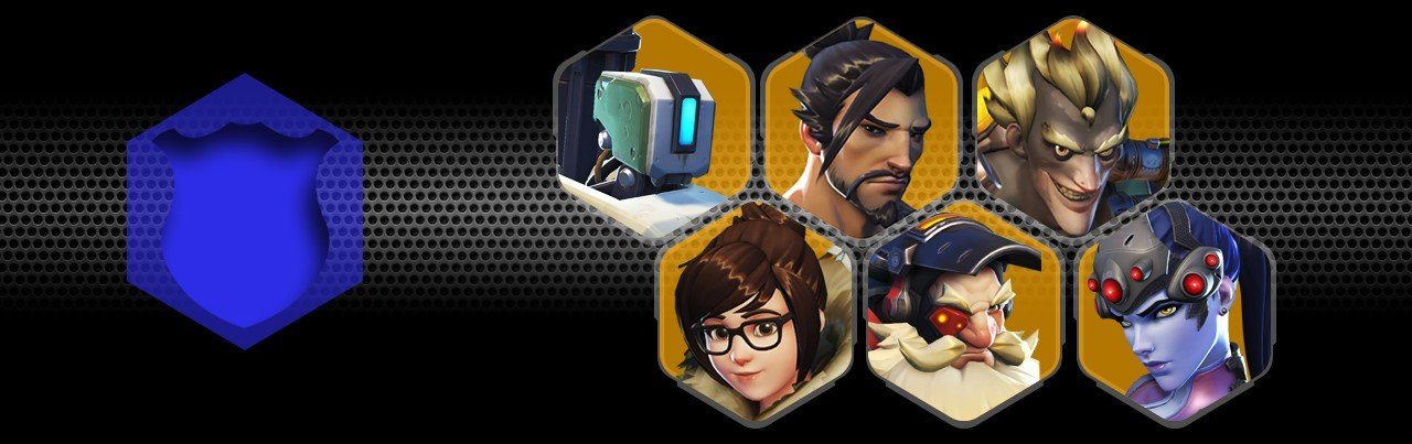 heroes de overwatch defensa