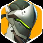 heroes de overwatch genji
