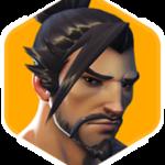 heroes de overwatch hanzo