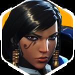 heroes de overwatch pharah