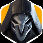 heroes de overwatch reaper