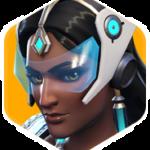 heroes de overwatch symmetra