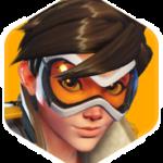 heroes de overwatch tracer