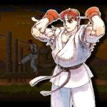 Historia de los juegos de pelea