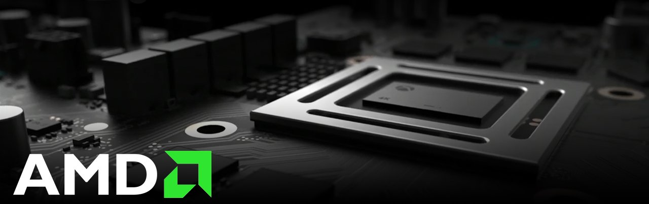 project scorpio procesador de project scorpio sera un amd