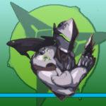 Guía de Héroe Genji