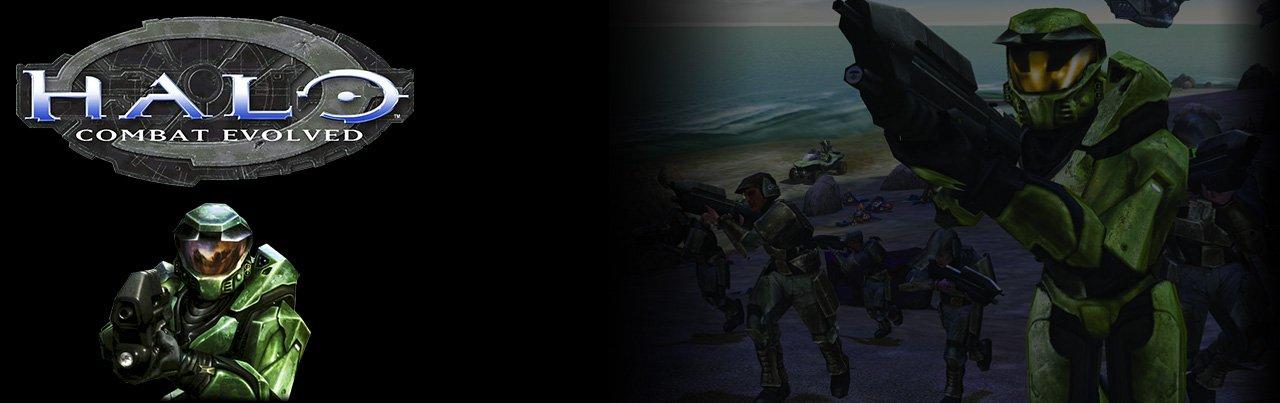 los videojuegos mas infliyentes de la industria halo combat evolved