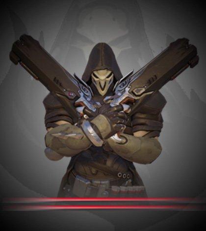 reaper la sombra de overwatch destacados
