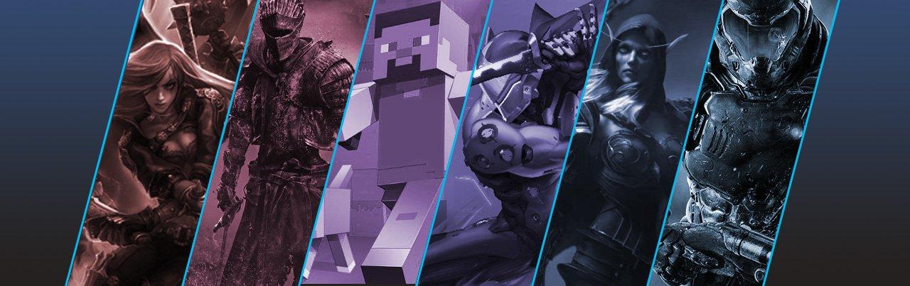 los juegos para pc mas populares 2016