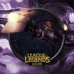 Guía de campeón Lucian