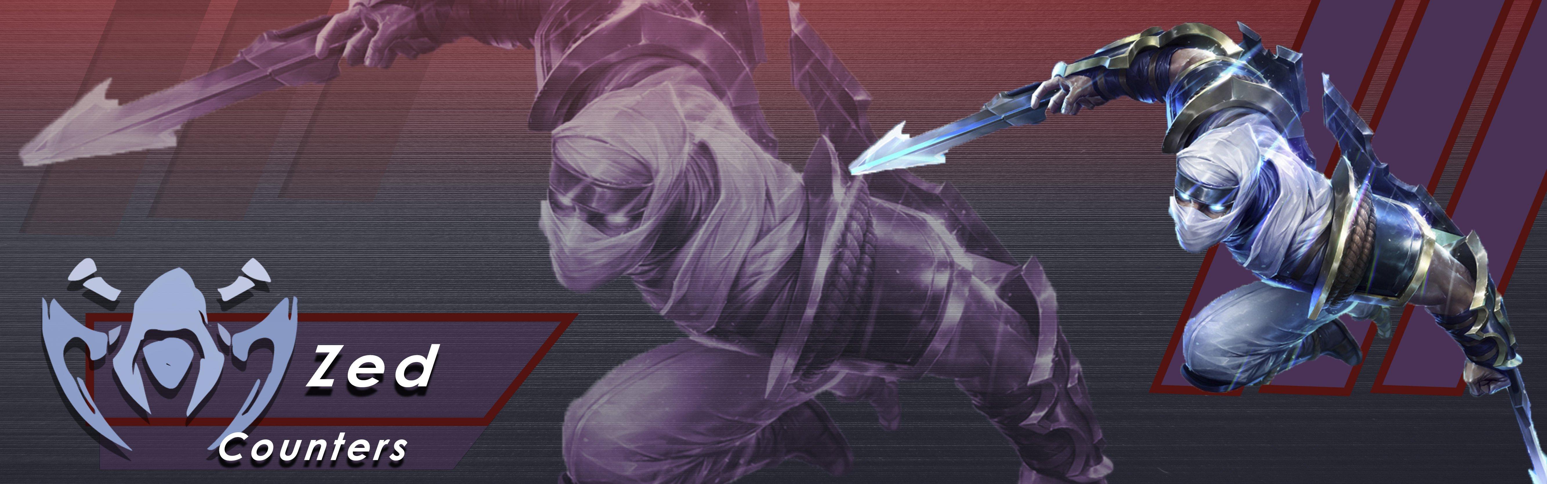 Guía de campeón Zed