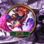 Guía de campeón Zoe