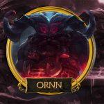 Guía de campeón Ornn
