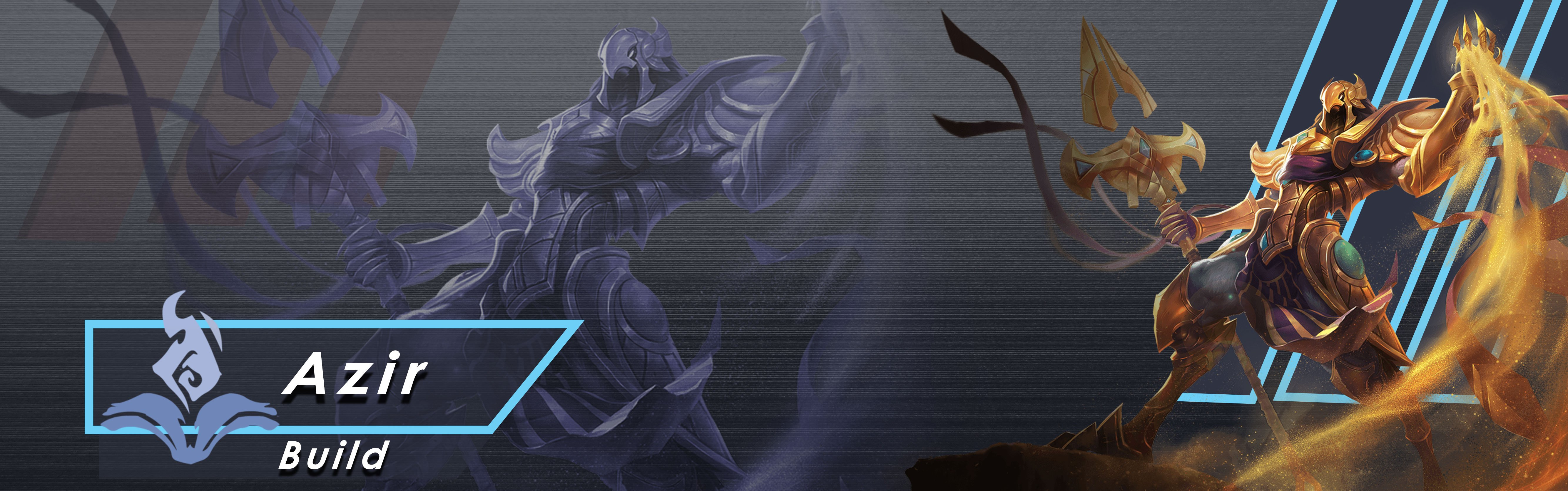 Guía de campeón Azir